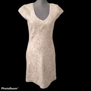 Reiss White Dress